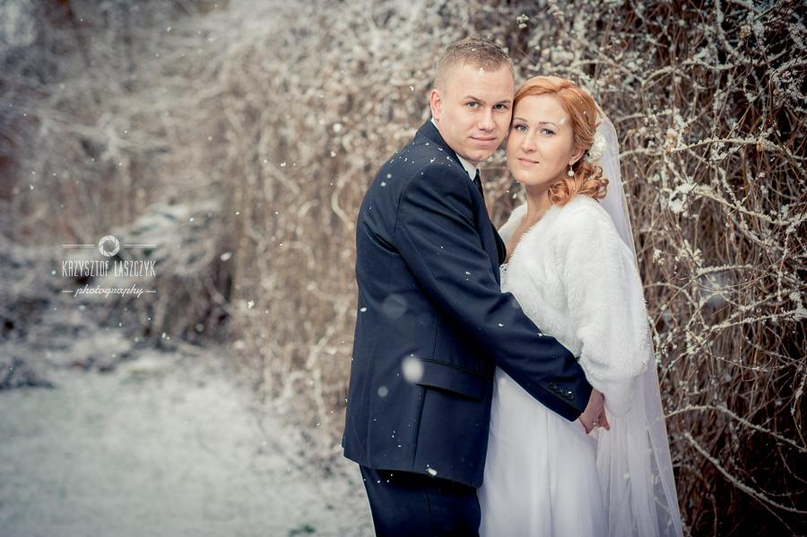 Plener zimą - Piotrków Trybunalski