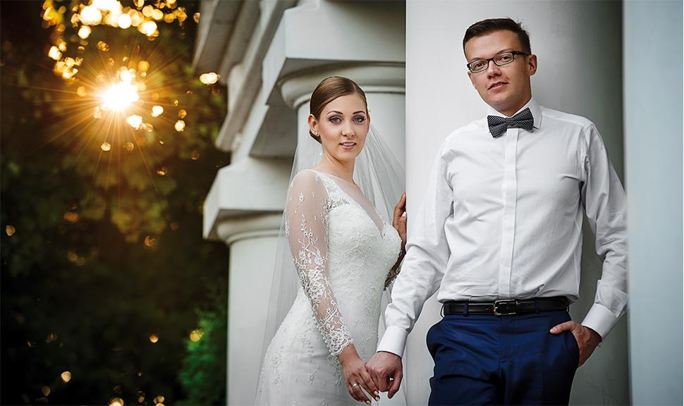 Zdjęcia ślubne Piotrków Trybunalski fotograf